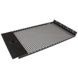Startech 6u Vented Blank Panel With Hinge