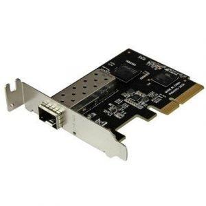 Startech Pci Express 10 Gigabit Ethernet Fiber Network Card