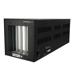 Startech Pci Express To 2 Pci & 2 Pcie Expansion Enclosure System
