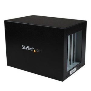 Startech Pci Express To 4 Slot Pci Expansion System