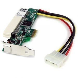 Startech Pci Express To Pci