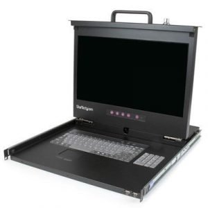 Startech Rackmount Lcd Console