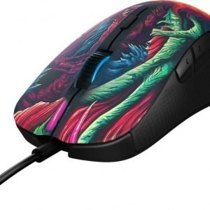 SteelSeries Rival 300 CS:GO Hyperbeast Edition