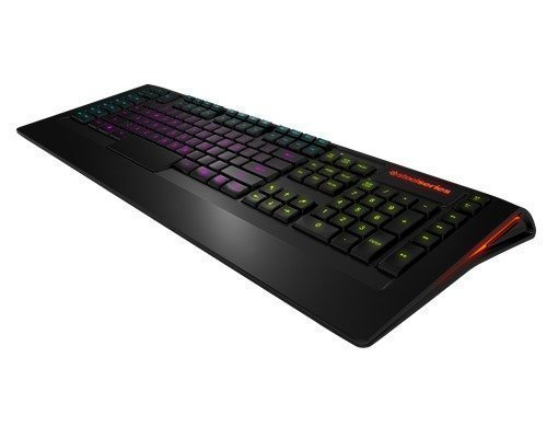 Steelseries Apex 350 Keyboard Nordic