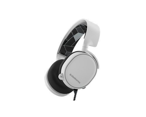 Steelseries Arctis 3 White
