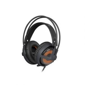 Steelseries Siberia V3 Prism #demo