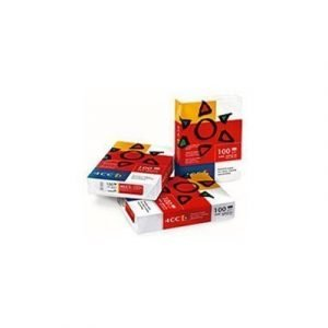 Stora Enso Paper 4cc A4 100g Unpunched 500st/fp 4-pack