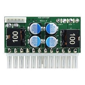 Streacom Nano160 Fanless 160wattia