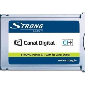 Strong Conax Modul Canal Digital Ci+