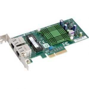 Supermicro Add-on Card Aoc-sg-i2