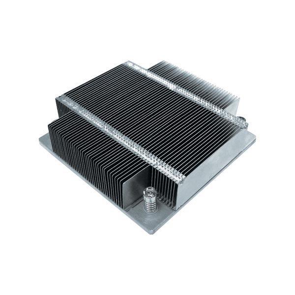 Supermicro passiivinen jäähdytyssiili suorittimille 1U Intel LGA1155/