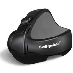Swiftpoint Mouse Gt Optinen Musta