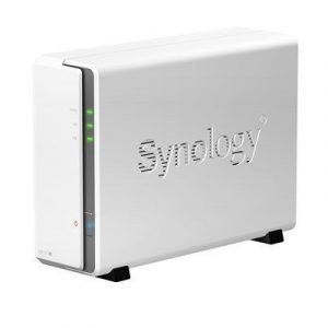 Synology Disk Station Ds115j 0tb