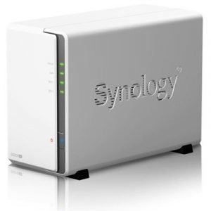 Synology Disk Station Ds216se 0tb