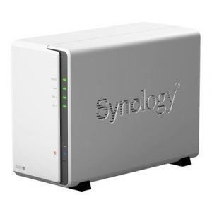 Synology Ds216j 0tb