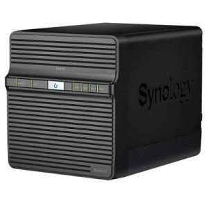 Synology Ds416j 0tb