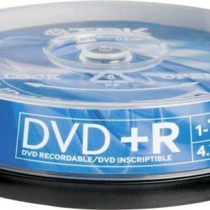 TDK DVD+R 10-pack (CakeBox)