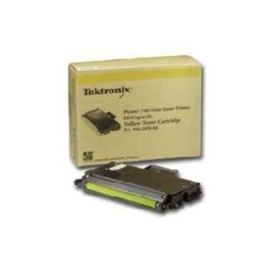 TEKTRONIX Väriaine keltainen High Capacity 10.000 sivua