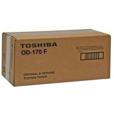 TOSHIBA Rumpu värijauheen siirtoon