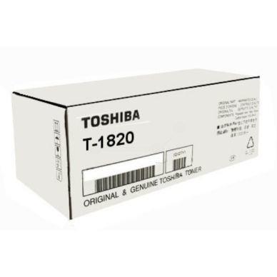 TOSHIBA Värikasetti musta 3.000 sivua