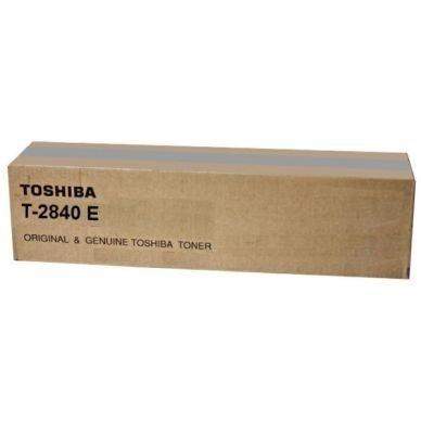 TOSHIBA Värikasetti musta 30.000 sivua