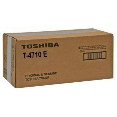 TOSHIBA Värikasetti musta 36.000 sivua