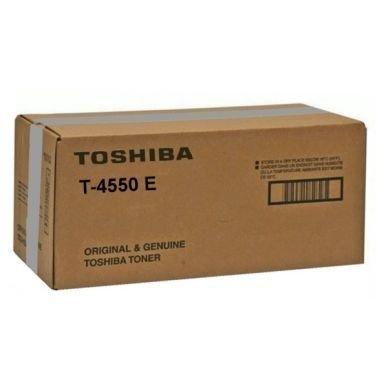 TOSHIBA Värikasetti musta 4-pakkaus