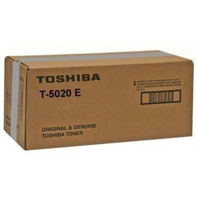 TOSHIBA Värikasetti musta 5000 sivua