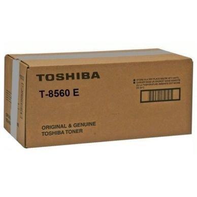 TOSHIBA Värikasetti musta 73.900 sivua