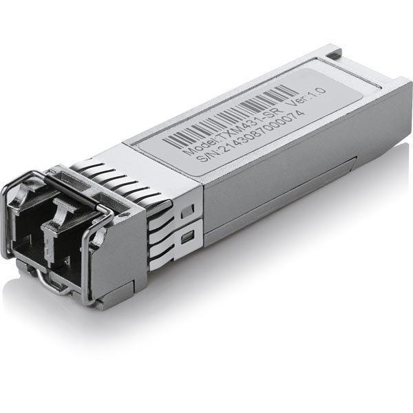 TP-LINK SFP+-moduuli(mini-GBIC) 10GBase-SR duplex multimode LC