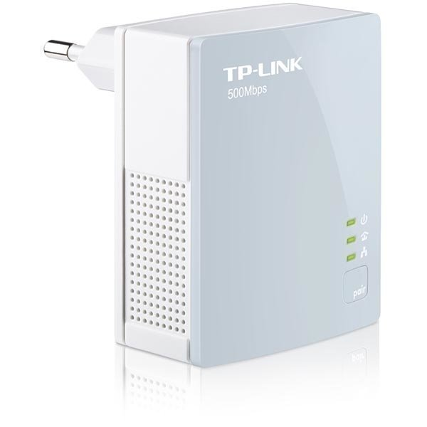 TP-Link AV500 Mini Powerline Adapter 500Mbps valk.