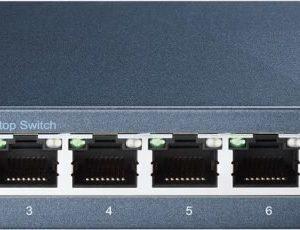 TP-Link TL-SG108