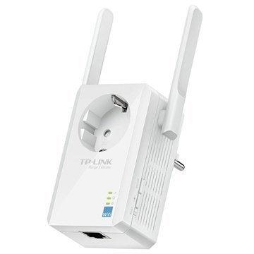 TP-Link TL-WA860RE Langattoman Kantaman Laajennin 300Mbps