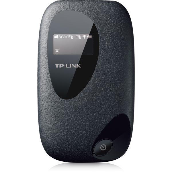 TP-Link langaton 3G N reititin 802.11b/g/n Micro-USB Micro-SDHC mu