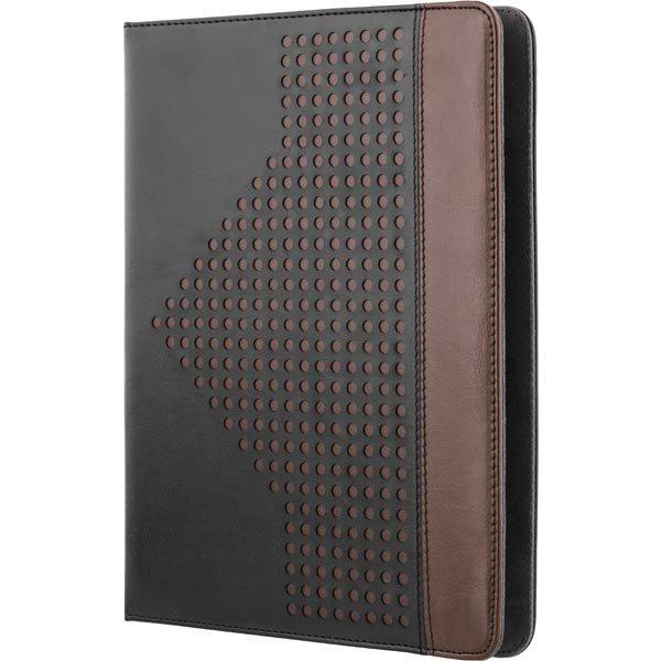 """TREETZ universaali kotelo 9 7-10 1-tableteille musta/ruskea"""""""