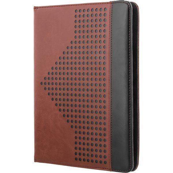 """TREETZ universaali kotelo 9 7-10 1-tableteille ruskea/musta"""""""