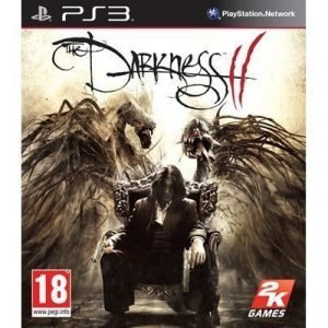 Take 2 The Darkness Ii Ps3