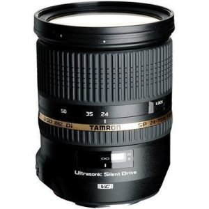 Tamron Af Di 24-70/2.8 Vc Usd Nikon
