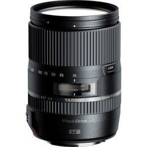 Tamron Af Di Ii 16-300mm F/3.5-6.3 Pzd Sony