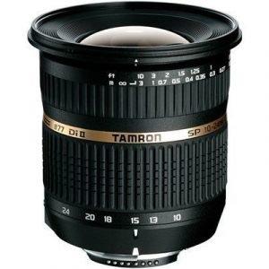 Tamron Sp B001