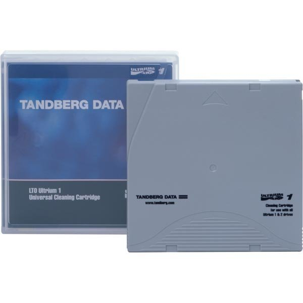 Tandberg Universal Cleaning Cartridge LTO -puhdistuskasetti
