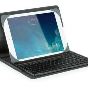 Targus 10 Universal Tablet Keyboard Case Nordic