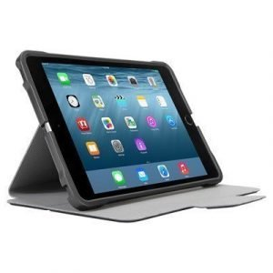 Targus 3d Protection Case Black Ipad Mini 1/2/3/4