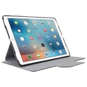 Targus 3d Protection Case Grey Ipad Pro 12