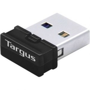 Targus Bluetooth 4.0 Micro Usb Adapter For Laptops 4-nastainen Usb Tyyppi A Uros Ei