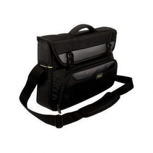 Targus Citygear 10-14 Laptop Messenger 14tuuma Polyesteri Musta