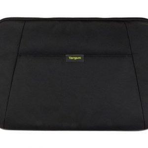 Targus Citygear 11.6 Inch Laptop Sleeve 11.6tuuma Neoprene Musta