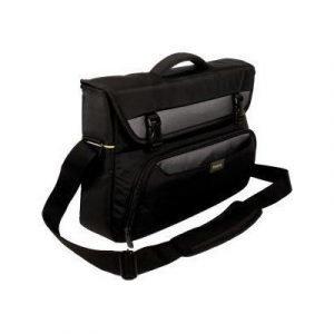 Targus Citygear 15-17.3 Laptop Messenger 17.3tuuma Polyesteri Musta