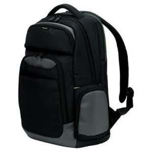 Targus Citygear Laptop Backpack Musta/harmaa 14tuuma