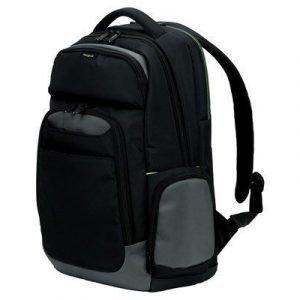 Targus Citygear Laptop Backpack Musta/harmaa 14tuuma